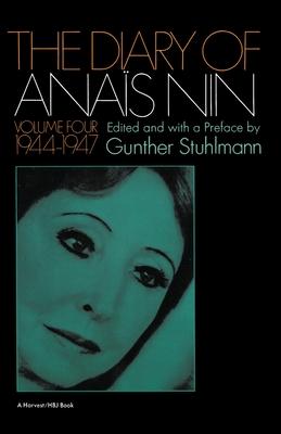 1944-1947 - Nin, Anais