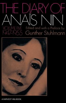 1947-1955 - Nin, Anais