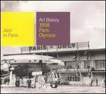 1958: Paris Olympia