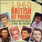 1960 British Hit Parade: The B Sides, Pt. 1 January-May