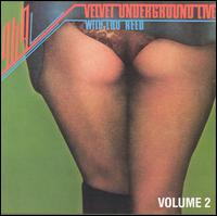 1969: Velvet Underground Live with Lou Reed, Vol. 2 - The Velvet Underground