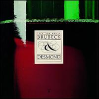 1975: The Duets - Dave Brubeck