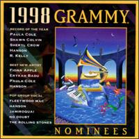 1998 Grammy Nominees - Various Artists