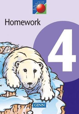 1999 Abacus Year 4 / P5: Homework Book -