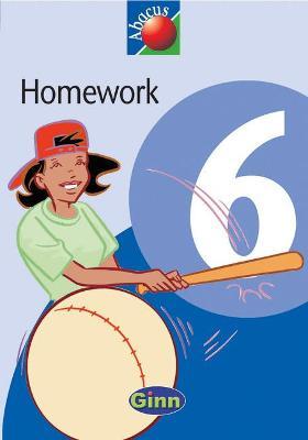1999 Abacus Year 6 / P7: Homework Book -