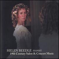 19th Century Salon & Concert Music -