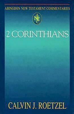 2 Corinthians - Roetzel, Calvin J