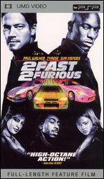 2 Fast 2 Furious [UMD]