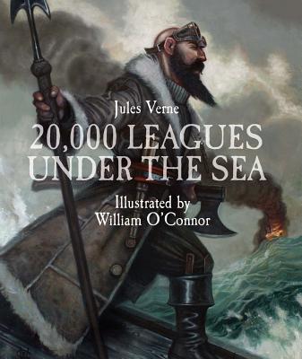 20,000 Leagues Under the Sea - Verne, Jules
