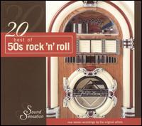 20 Best of 50s Rock 'n' Roll - Various Artists