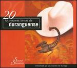 20 Best of Duranguense