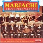 20 Exitos del Mariachi Silvestre Vargas, Vol. 1