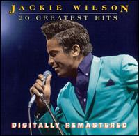 20 Greatest Hits - Jackie Wilson