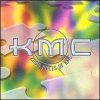 2000 Pieces of KMC - KMC