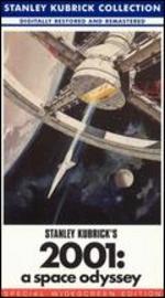 2001: A Space Odyssey [Bilingual]
