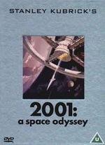 2001: A Space Odyssey [Limited Edition Box Set]