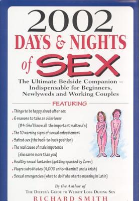 2002 Days & Nights of Sex - Smith, Richard