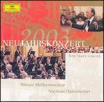 2003 Neujahrskonzert (New Year's Concert)