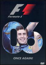 2006 FIA Formula One World Championship Review