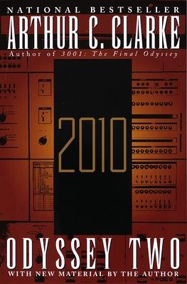 2010: Odyssey Two - Clarke, Arthur Charles