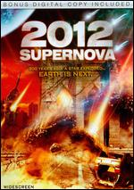 2012: Supernova - Anthony Fankhauser