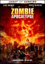 2012 Zombie Apocalypse - Nick Lyon