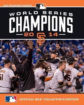 2014 World Series Champions: National League - Major League Baseball