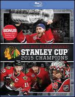 2015 Stanley Cup Champions [Blu-ray]