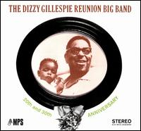 20th and 30th Anniversary - Dizzy Gillespie