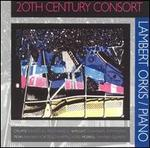 20th Century Consort