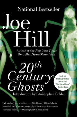 20th Century Ghosts - Hill, Joe