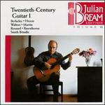 20th-Century Guitar I - Julian Bream (guitar)