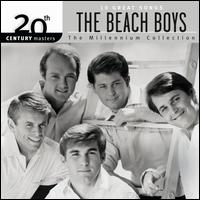 20th Century Masters: Millennium Collection - 10 Great Songs: The Beach Boys:  - The Beach Boys