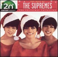 20th Century Masters - The Christmas Collection: The Best of the Supremes - The Supremes