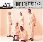 20th Century Masters: The Millenium Collection:  Best of the Temptations, Vol.1 - The '
