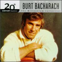 20th Century Masters: The Millennium Collection: Best of Burt Bacharach - Burt Bacharach