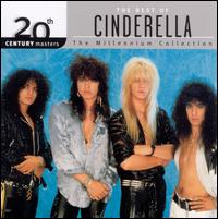 20th Century Masters: The Millennium Collection: Best of Cinderella - Cinderella
