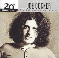 20th Century Masters: The Millennium Collection: Best of Joe Cocker - Joe Cocker