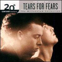 20th Century Masters: The Millennium Collection: Best of Tears for Fears - Tears for Fears