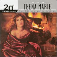 20th Century Masters: The Millennium Collection: Best of Teena Marie - Teena Marie