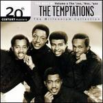 20th Century Masters: The Millennium Collection:  Best of the Temptations, Vol. 2 - The