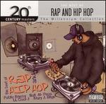 20th Century Masters - The Millennium Collection: Rap & Hip Hop