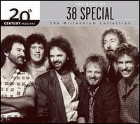 20th Century Masters - The Millennium Collection: The Best of .38 Special - .38 Special