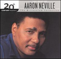 20th Century Masters - The Millennium Collection: The Best of Aaron Neville - Aaron Neville