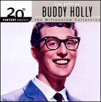 20th Century Masters - The Millennium Collection: The Best of Buddy Holly - Buddy Holly