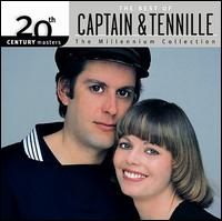 20th Century Masters - The Millennium Collection: The Best of Captain & Tennille - Captain & Tennille