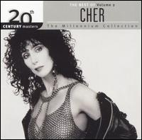 20th Century Masters - The Millennium Collection: The Best of Cher, Vol. 2 - Cher