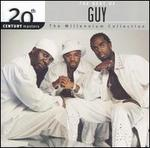 20th Century Masters - The Millennium Collection: The Best of Guy