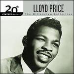 20th Century Masters - The Millennium Collection: The Best of Lloyd Price