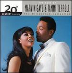 20th Century Masters: The Millennium Collection: The Best of Marvin Gaye & Tammi Terrel